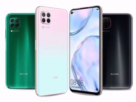 Huawei Nova 7i features, specs and review