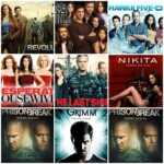 The top 10 TV Series of all-time