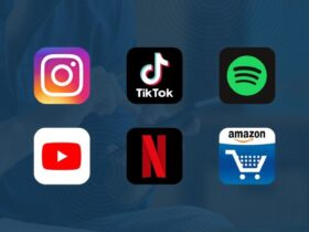Mobile applications available on iOS, Android and windows that offer a unique features