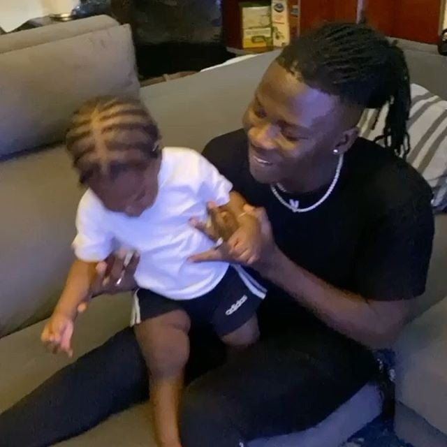 Stonebwoy and Ijah