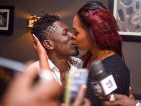 Shatta wale and Shatta Michy