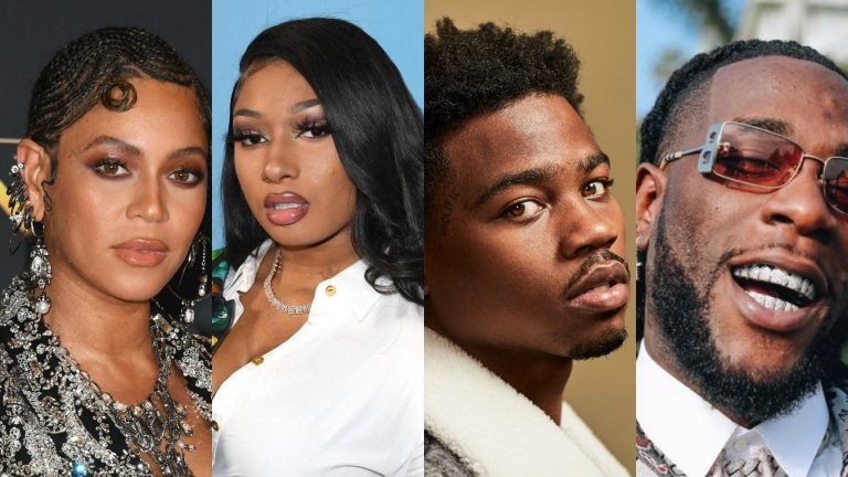 BET Awards 2020: Full list of winners