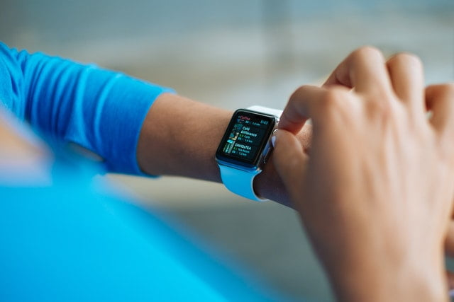 Why Apple watch won't charge or turn on