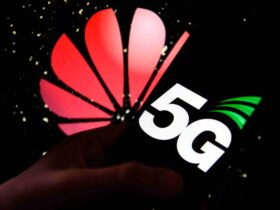US firms can work with Huawei on 5G