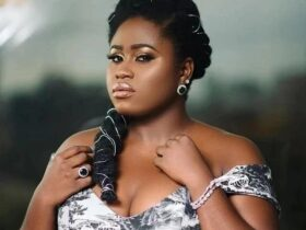 Lydia Forson shares experience of how  Diehard Male Fan Stalked Her For Years – See Post