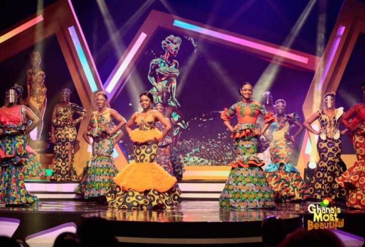Ghana's Most Beautiful 2020 kicks off, here's the list of all 16 contestants