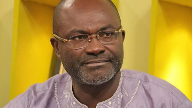 I'm happy my daughter is begging for money on social media ~ Kennedy Agyapong
