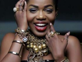 "I booked an appointment to have a hip surgery ~Mzbel ""defrauded"" by traditional court ""judge""…says she feels ""so embarrassed"