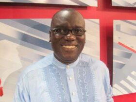 Former General Secretary NPP,Kwadwo Owusu Afriyie, popularly known as Sir John, has died at aged 77. The Cause of Sir John's death has been revealed as Covid-19.