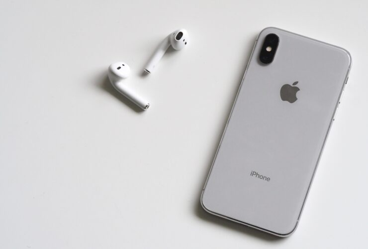 How to track a missing offline AirPods