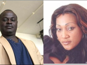 Court orders Odartey Lamptey's ex-wife to vacate his 7-bedroom east Legon mansion