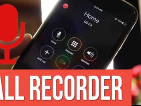 How to enable call recording on Huawei smartphone