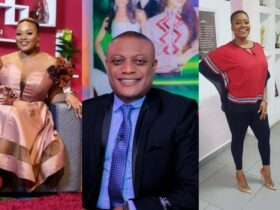 Don't ask foolish questions – Maurice Ampaw angrily tells Mzgee [Video]
