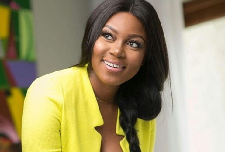 Ghana belongs to special families ~ Yvonne Nelson