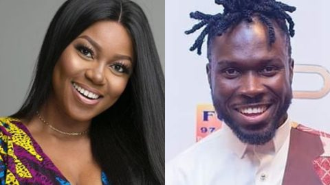 You've never supported anybody's movie in your entire life ~ Kobi Rana tells Yvonne Nelson
