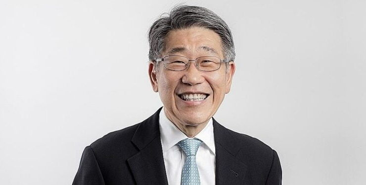 Top 10 rich people in Singapore