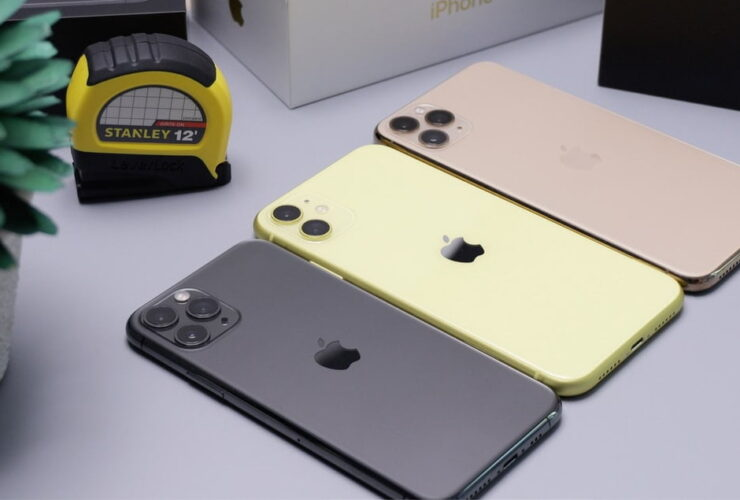 There isn't a novelty in smartphones anymore, it is just a recycling