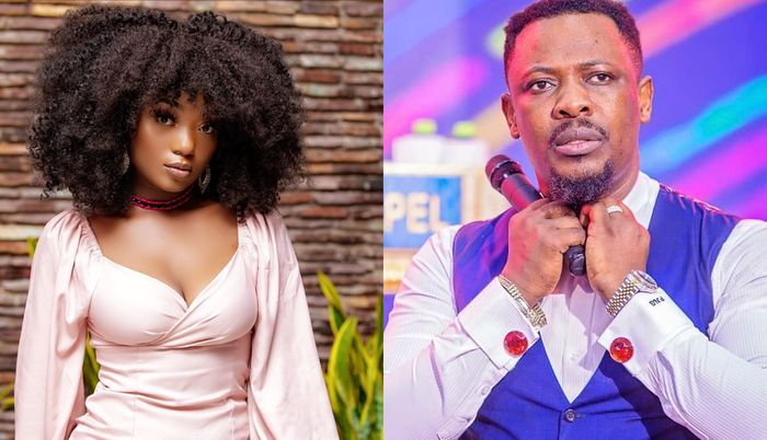 Prophet Nigel Gaisie drops  prophecy; says Efya will die