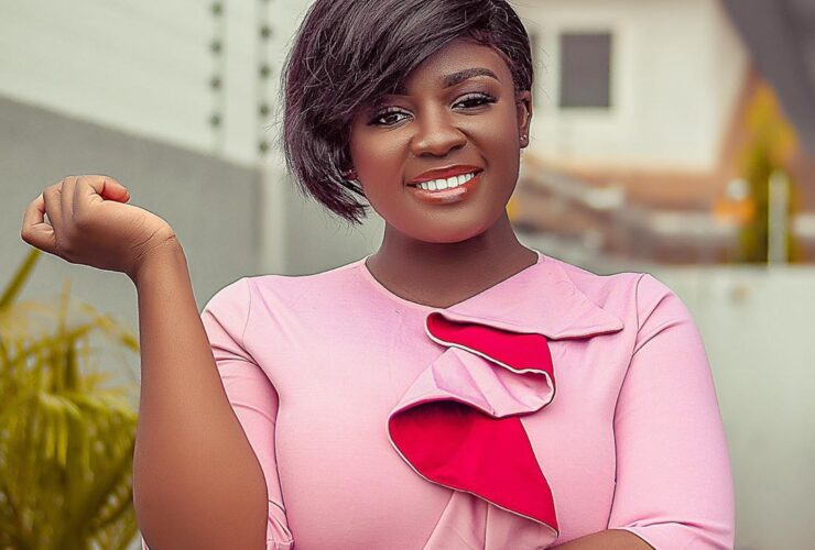 Tracey Boakye rants about how rich JM has made her over Mzbel