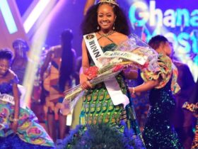 Naa Dedei Botchwey crowned GMB 2020 winner