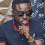 Photo: Criss Waddle to contest as MP in Tema central constituency?