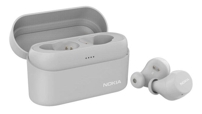 Nokia announces new pair of earbuds