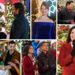 Hallmark Channel announces its 2020 Christmas movie Guide