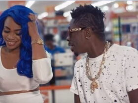 Shatta Mitchy talks about why she seperated from Shatta wale