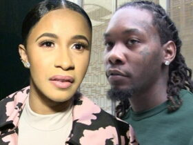 Cardi B files for divorce from rapper Husband Offset