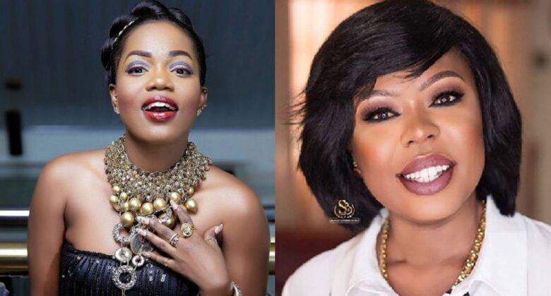 Mzbel drags Afia Schwarzenegger to traditional court