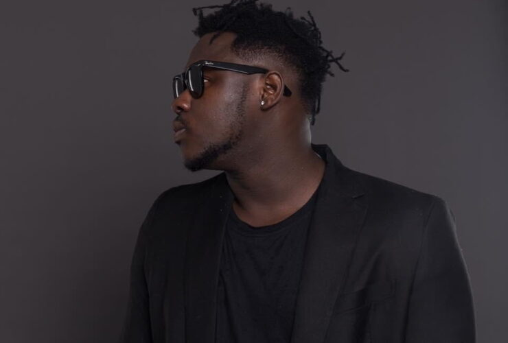Stop abusing your celebrity status, will talk anyhow to Akufo-Addo if he was your father? ~ Medikal asks Yvonne Nelson and other so-called celebs [Watch video]