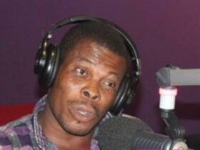 If people are putting mobile money accounts out for me, fine, but I have not received a dime from anybody ~ Waakye