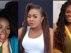 Stacy Amoateng causes arrest of Dr. Kwaku Oteng's daughter