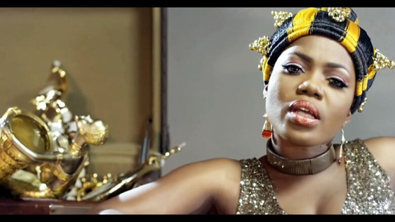 Mzbel looses her unborn twins..