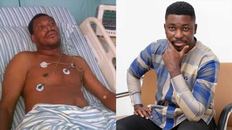 I would have helped sick Waakye, but he's an NPP supporter ~ Kwame A Plus