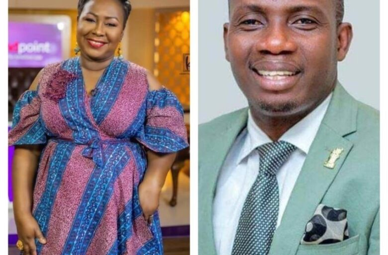 I went to my mum's grave out of pain when Gifty Anti said she banned me for her show ~ Counsellor Lutterodt