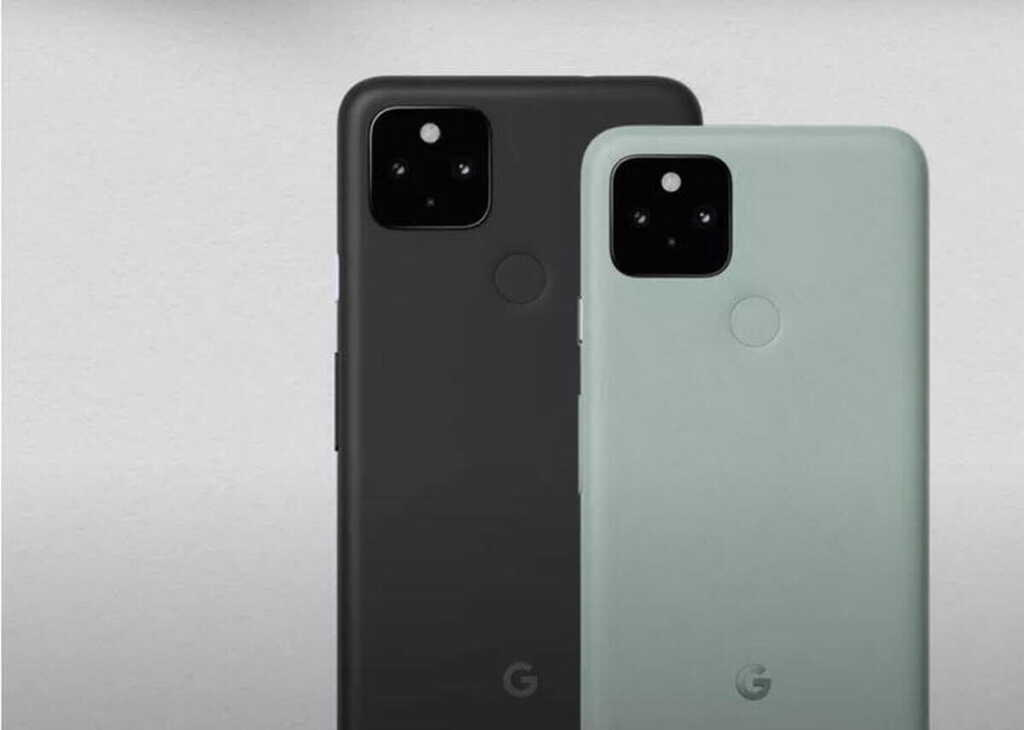 Google Pixel 5 comes with massive potential design flaws