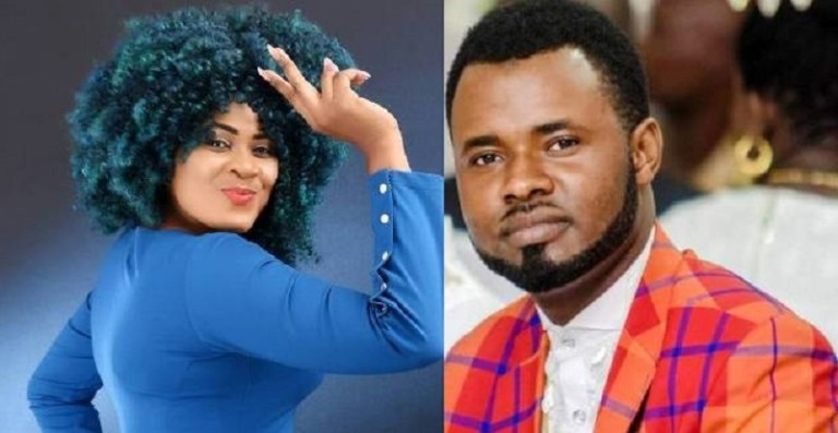I only had a one night stand with Nayas ~ Ernest Opoku