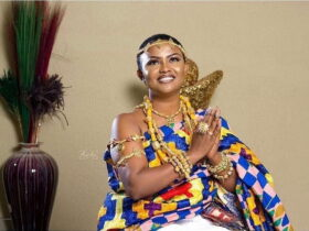 Nana Ama McBrown's special speech and dance after her big win at RTP 2020 [Watch video] Nana Ama Mcbrown returns as the host of united showbiz