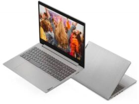 Tired of your old laptop, try Lenovo IdeaPad 3 this December