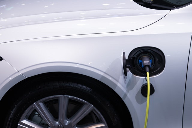 ECG and POBAD campaign for electric car charging systems across Ghana