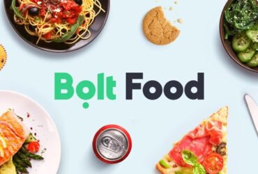 Bolt food delivery now accessible in Ghana