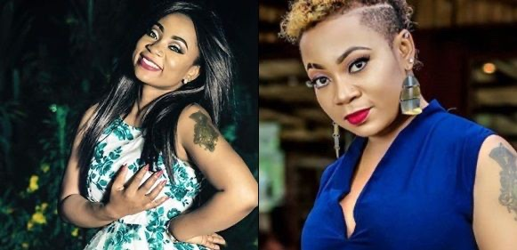 Part of Vicky Zugah's house engulfed by fire