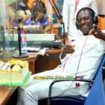 Angel FM's Captain Smart's home attacked and robbed by armed robbers