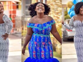 I am not happy; I need a man ~ Tima Kumkum [Watch Video]
