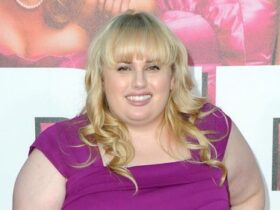 Rebel Wilson says she was once kidnapped at gunpoint in Africa