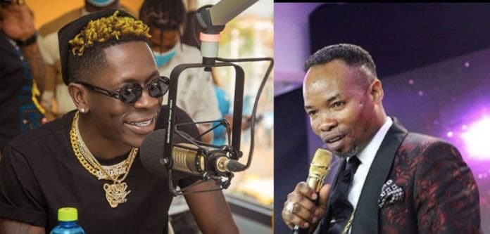 Five musicians took Shatta Wale to Benin to destroy his voice ~ Salifu Amoako reveals