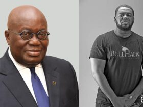 Bulldog granted Bail After He Was Picked Up By BNI For Threatening President Akufo-Addo [Watch Video]