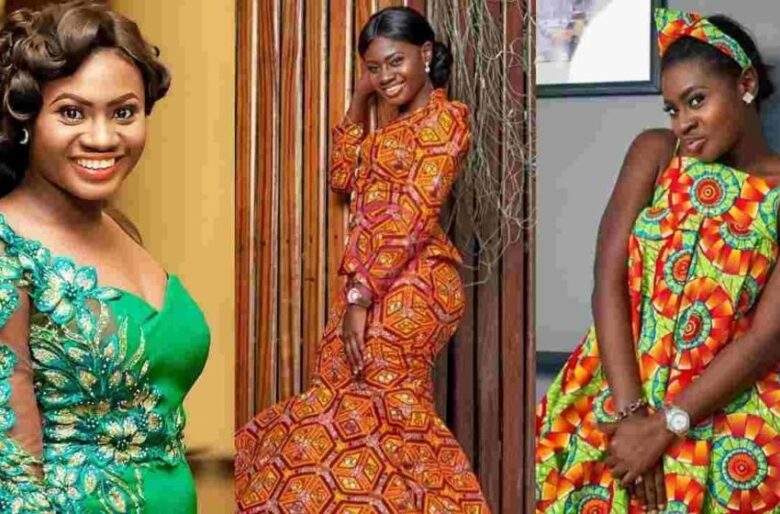 Actress Martha Ankomah exposes celebs living fake lives on social media [Watch Video]