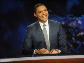 Trevor Noah Buys $27.5 Million Mansion - [ Photos+ video]